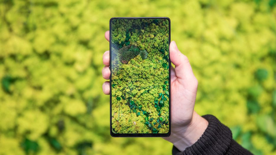 Concept Phone Vivo Apex Will Be Sold To Public