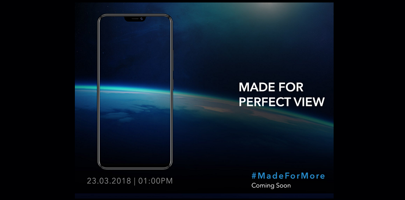 Vivo V9 to Launch in India Tomorrow, 23 March- Pricing, Design and Specifications
