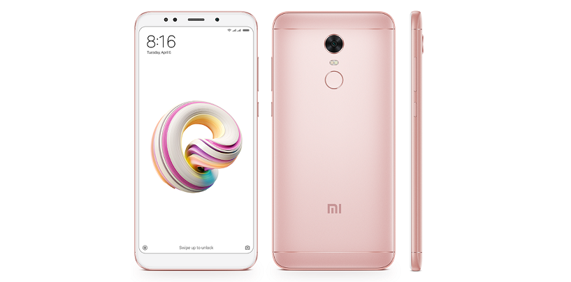 Xiaomi Redmi Note 5 Available for Pre-Booking Offline, Deliveries From Next Week