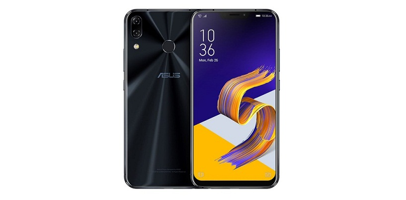 Asus Zenfone 5 And Zenfone 5 And 5Z Are Inspired By The iPhone X
