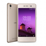 Lava And Airtel Announce India's First Android Go-phone Lava Z50