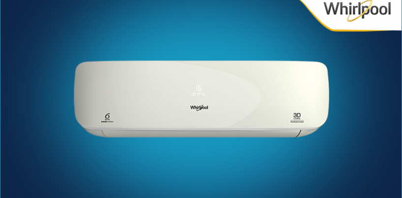 Whirlpool 3D Cool Purafresh Inverter AC 1.5 Ton with Built-in Air Purifier: Next Big Thing In The Market