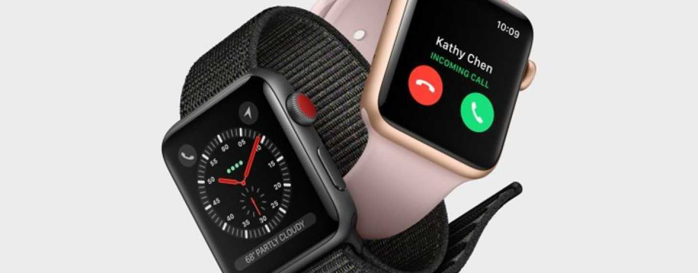 Apple Watch 3 Pre-Orders From May 4, Airtel, Jio To Sell It