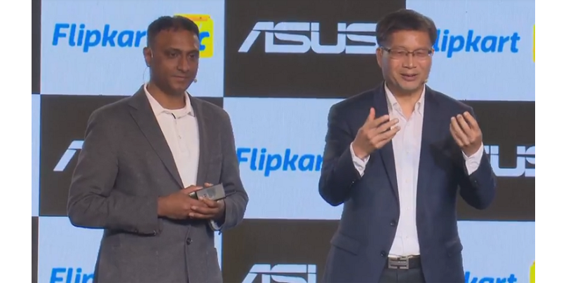 Asus Zenfone Max Pro Announced in India as Flipkart Exclusive: Launch on April 23