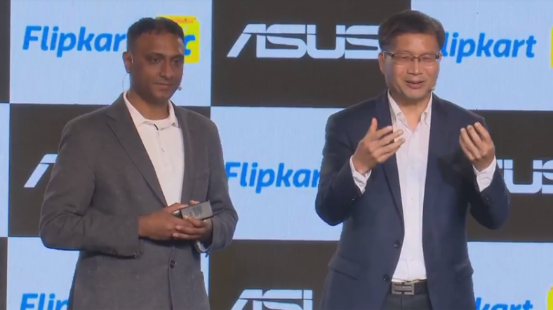 Flipkart eyes 40% share of India's phone mkt, inks partnership with Asus
