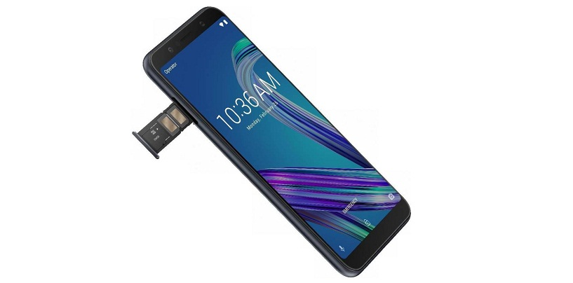Asus Zenfone Max Pro M1 Launched in India: Features Snapdragon 636 and 5,000mAh Battery