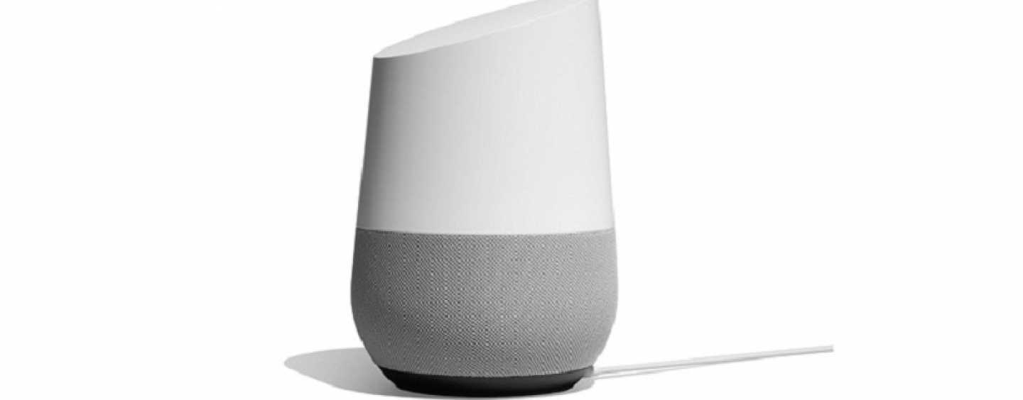 Google Home, Google Mini Smart Speakers Launched in India