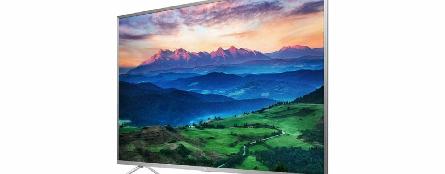 Global Brand TCL Ties Up with Flipkart to Launch 'Greater than the Rest' iFFALCON Smart TVs in India