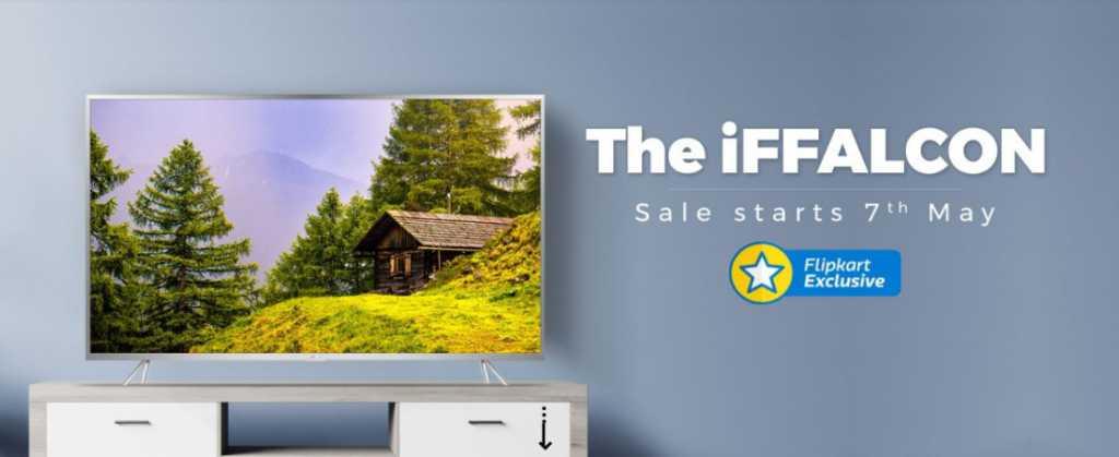 iFFALCON Smart TV Launch