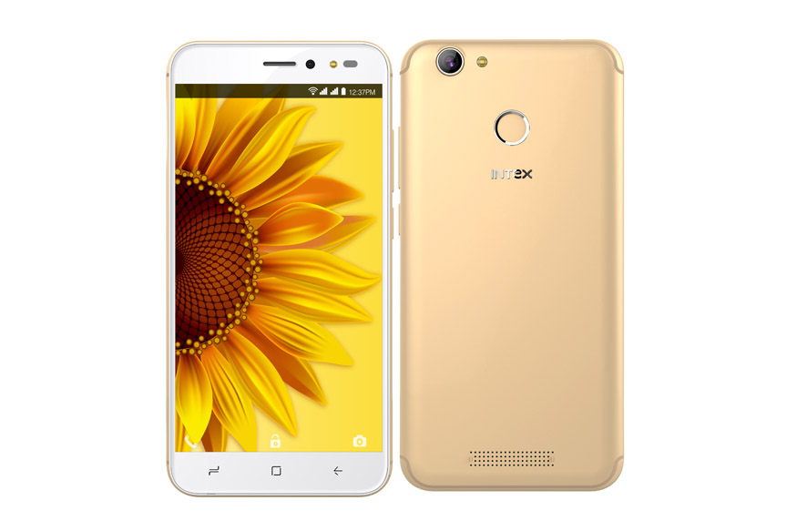ex Uday Smartphone