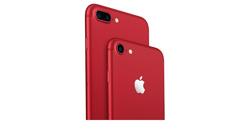 Apple iPhone 8 and iPhone 8 Plus PRODUCT RED Special Editions Expected Soon