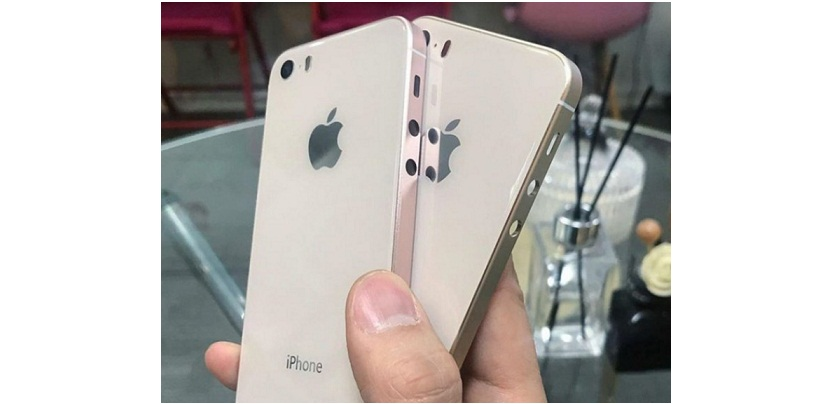 Apple iPhone SE 2 Without the Headphone Jack Could Launch in May