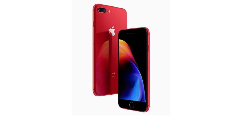 Apple iPhone 8 and 8 Plus (PRODUCT)RED Edition Announced Along With (PRODUCT)RED iPhone X Leather Folio
