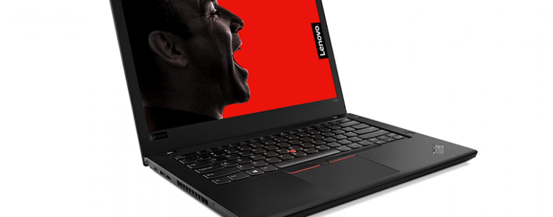 Lenovo Unveils ThinkPad Laptops Priced Rs. 54,000 Onwards