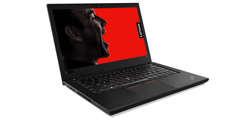 Lenovo Unveils ThinkPad Laptops Priced Rs. 54,000 Onwards