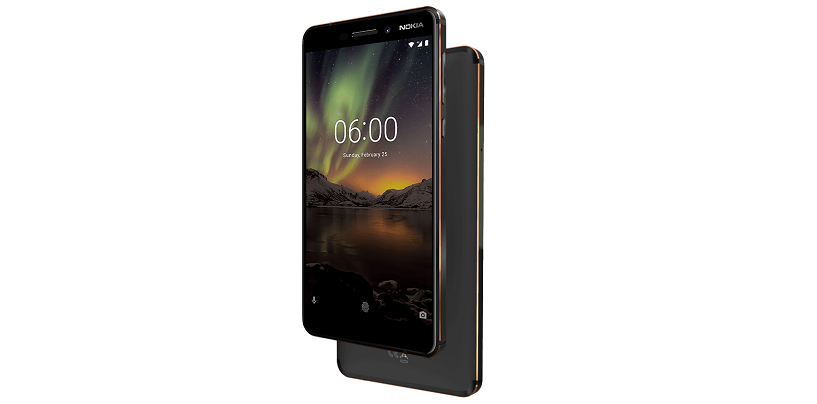 Nokia 6 (2018) to Get 4GB RAM and 64GB Storage Variant in India Soon
