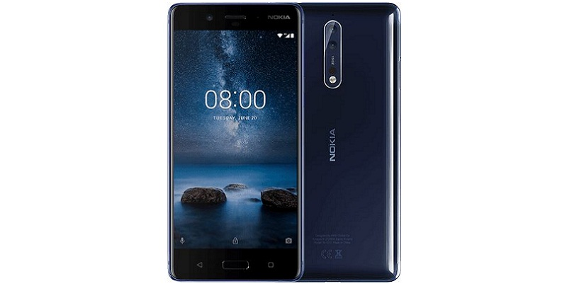 Nokia 8 Sirocco and Nokia 7 Plus Can Now be Pre-Booked in India