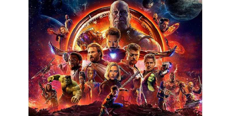 OnePlus 6 Avengers-Infinity War Edition 'Almost' Confirmed