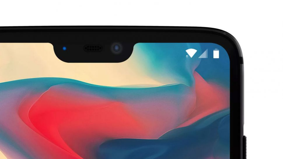 OnePlus 6 With Notch