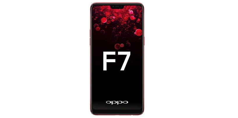 Oppo F7 Open Sale Begins: Price, Features and Specifications