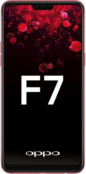 Oppo F7 Open Sale