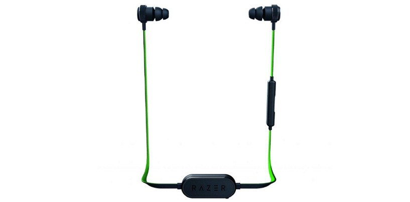 Razer Hammerhead Bluetooth Headphones Available at Rs. 9,699 In India
