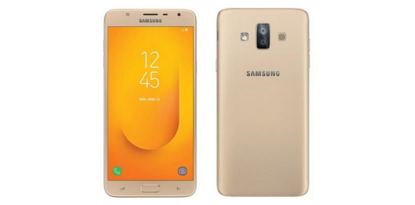 Samsung Galaxy J7 Duo Officially Unveiled in India: Price, Features and Specifications