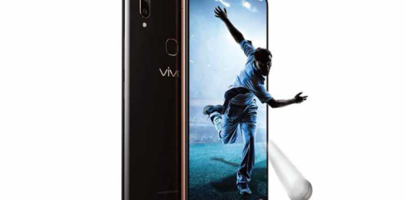Vivo V9 Youth with AI-powered Selfie Camera Launched in India at Rs. 18,990