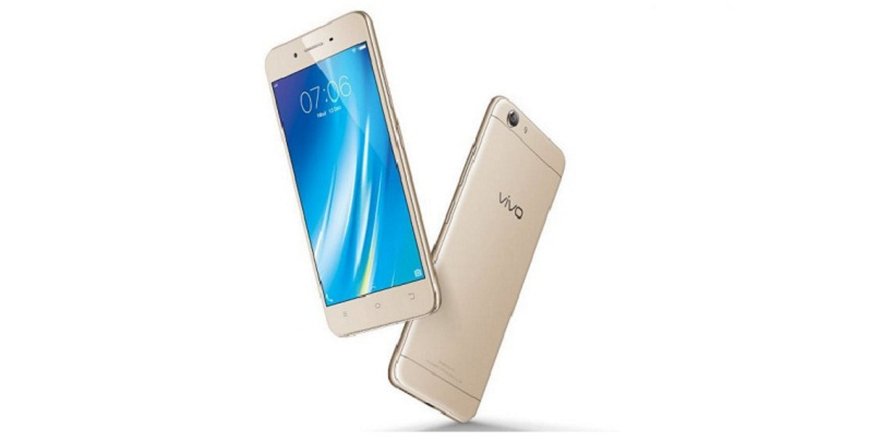Vivo Y53i Launched In India At Rs 7,990
