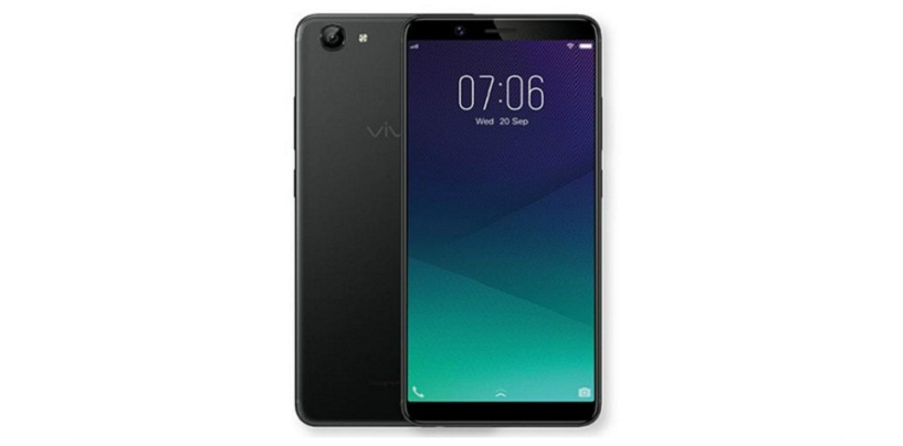 Vivo Y71 with Face Unlock Launched in India: Price and Specifications