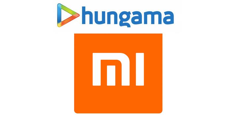 Xiaomi Integrates Hungama Music Service Into Mi Music App
