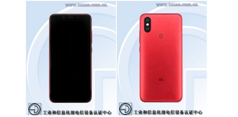 Xiaomi Mi 6X aka Mi A2 Specifications Leaked Again: Qualcomm Snapdragon 626 and 4GB RAM