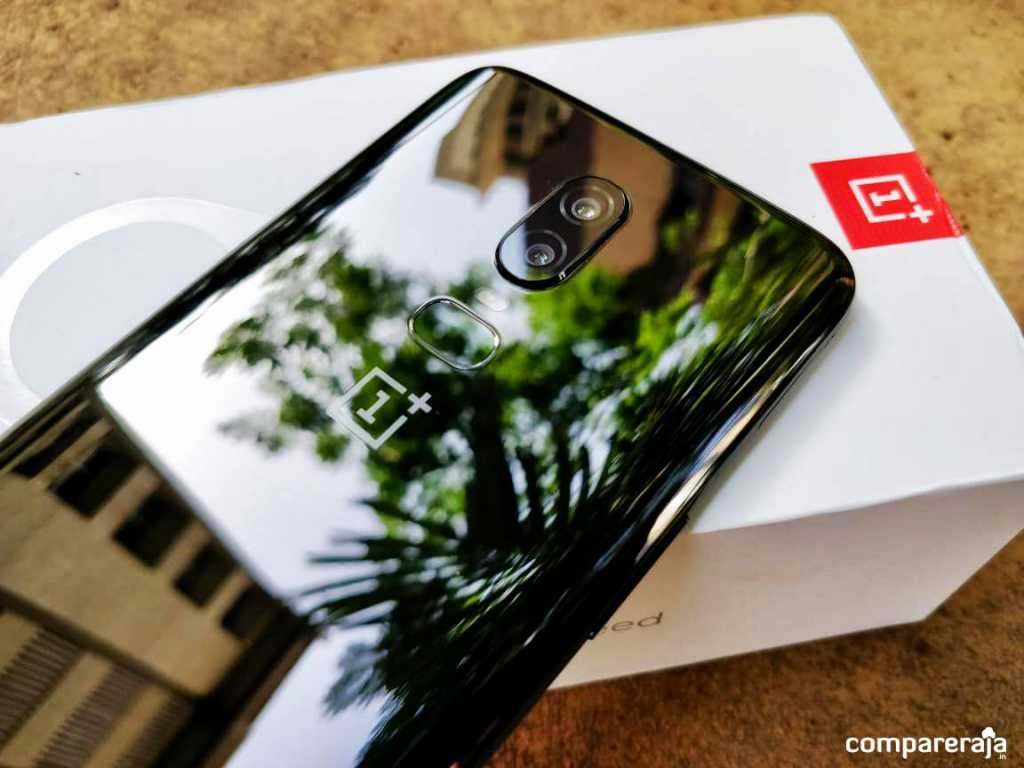 OnePlus 6 Hands-on Review