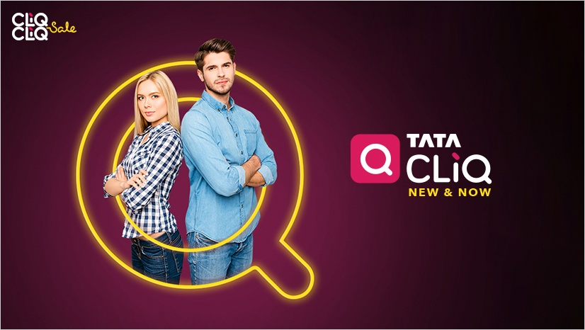 Top 5 products from the TataCliq's CliqCliq Sale