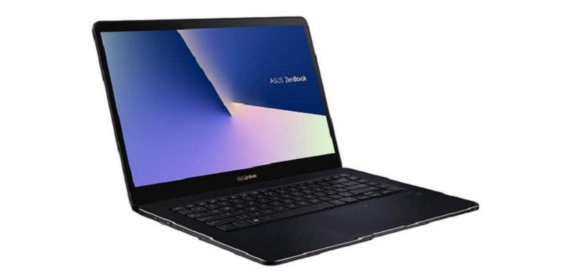 ASUS' New ZenBook Pro 15 Features i9 CPU, GTX 1050 Ti