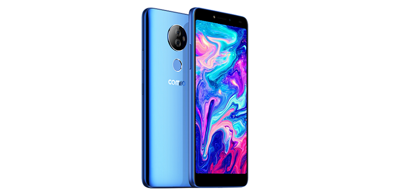 Comio X1 Note Dual-SIM Budget Smartphone Launched in India at Rs. 9,999