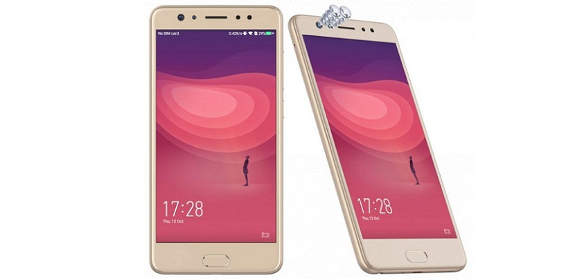 Coolpad Note 6 Launched In India For Rs. 9999