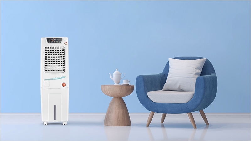 Orient Electric intros Supercool CP5202H Personal Air Cooler For Rs 12,999