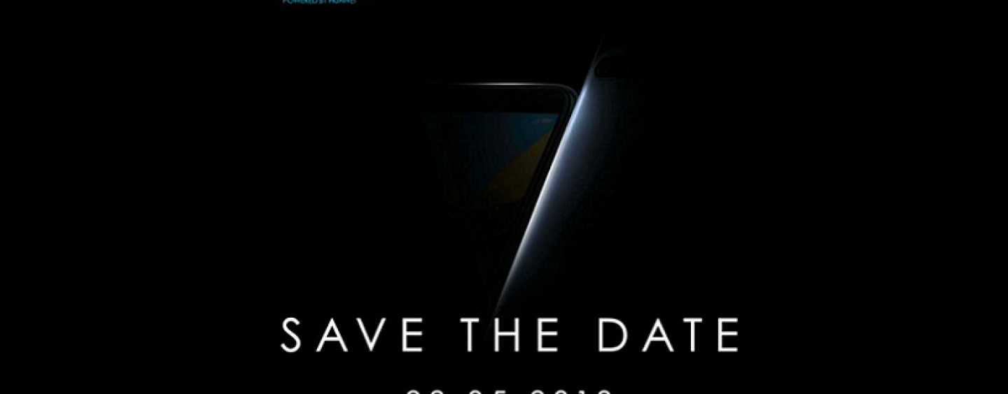Honor 7C with 5.9-Inch Full-Screen Display to Launch in India on May 22