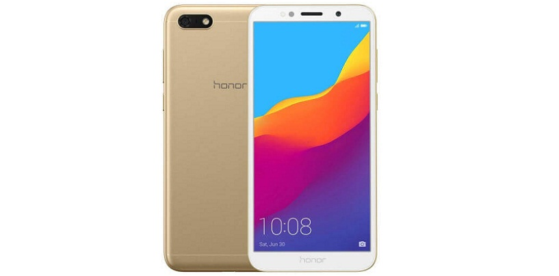 Honor 7S Leaked Renders, Specifications and Pricing Details