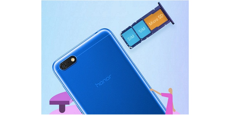 Honor Play 7 Entry Level Smartphone with 24MP Selfie Camera Launched in China