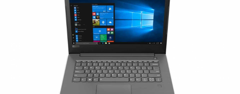 Lenovo Launches SME, Startup Focused V-Series Laptop