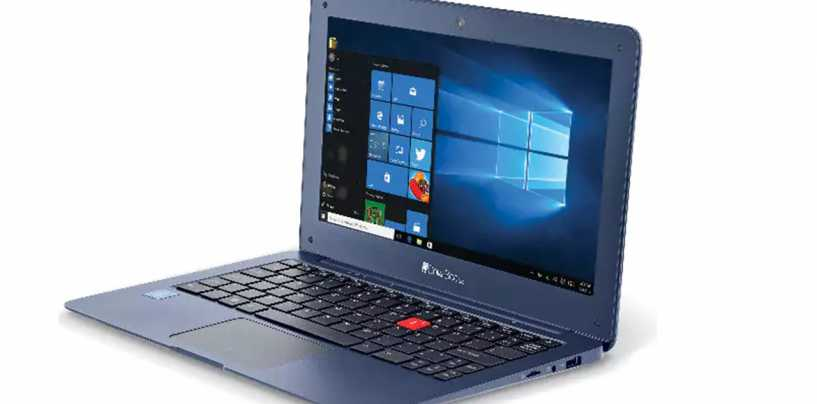 iBall CompBook Merit G9 Launched At Rs. 13,999