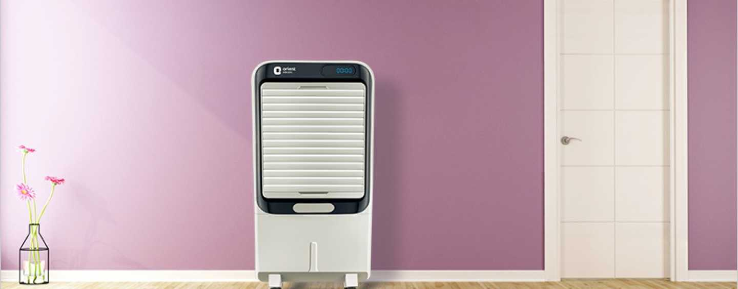 Orient Knight CD7002HR: The Ultimate Air Cooler