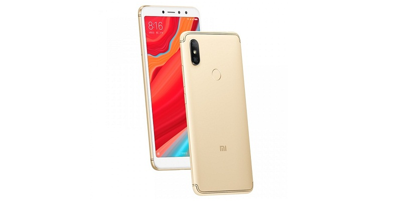 Xiaomi Redmi S2 Selfie-Centric Smartphone with AI Features Launched in China