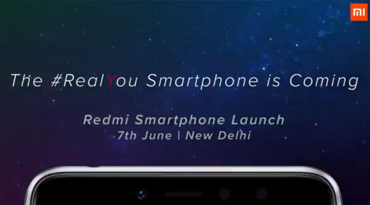 Redmi S2 India Launch on June 7