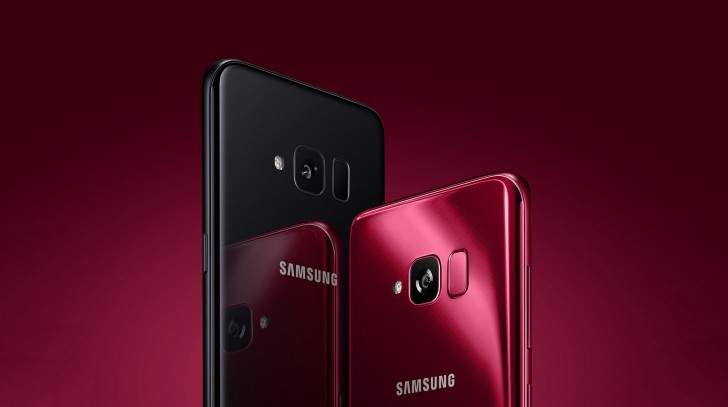 Samsung Galaxy S Light Luxury Edition Launched in China