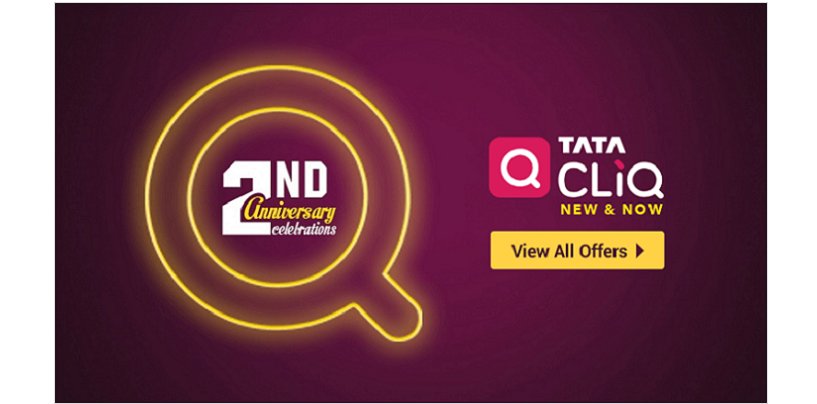 Top 15 Products to look out for on Tatacliq 2nd Anniversary Sale: 26th May to – 31st May