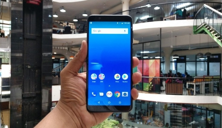Vodafone And Asus To Launch Zenfone Max Pro With 120 Gb Of Free Data