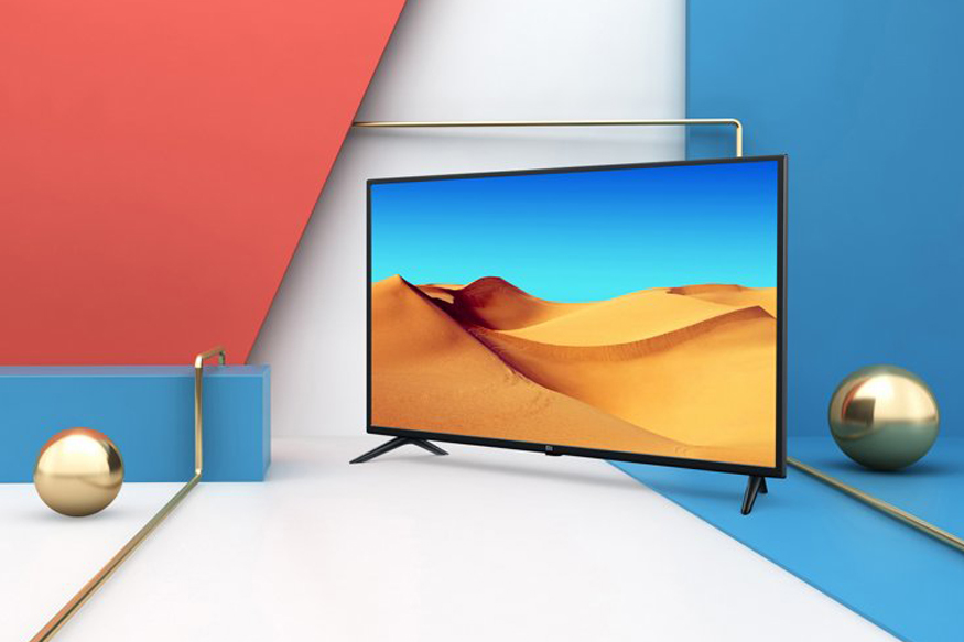 Xiaomi Launches Mi TV 4C, 4X And 4S In China
